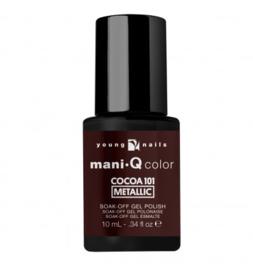 ManiQ Cocoa 101 10ML