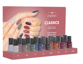 Caption Classic Collection (16 stuks)
