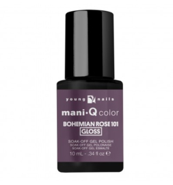ManiQ Bohemian Rose 101 10ML