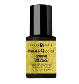 ManiQ Gold 102 10ML