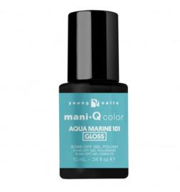 ManiQ Aqua Marine 101 10ML