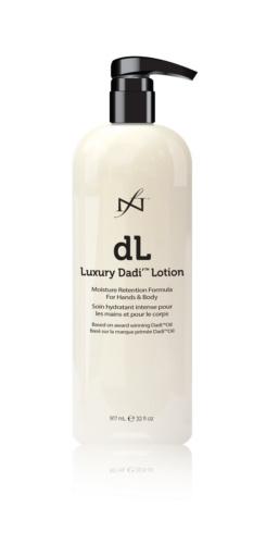Dadi' Luxury Lotion 917ml