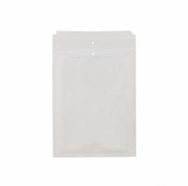 Luchtkussen envelop kleur wit | 12 x 17 cm