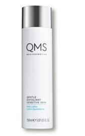 QMS Gentle Exfoliant Daily Lotion Sensitive Skin
