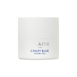 Crazy Blue Enzyme Peel