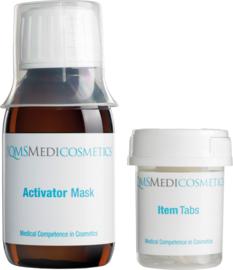 !QMS Skin Activator Mask Singel pair