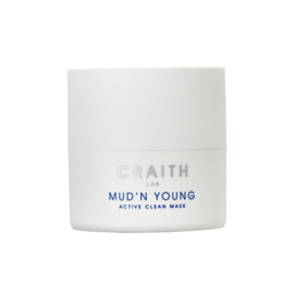 Mud'n Young Active Clean Mask