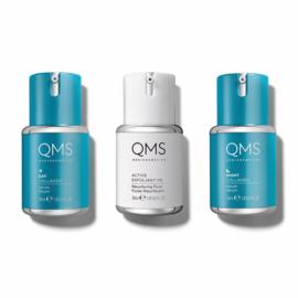 !QMS Collagen System 3 Step (Classic Set 3 x 30ml)