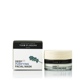 Deep Purifying Facial Mask
