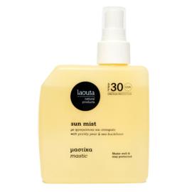 Sun Mist SPF30, Mastic- Vanille