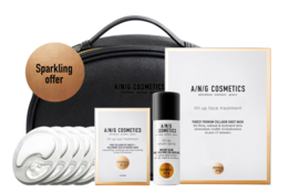 A/N/G Sparkling Collagen Collection Bag