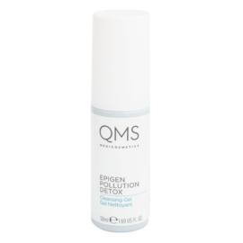 QMS Epigen Pollution Detox Cleansing Gel