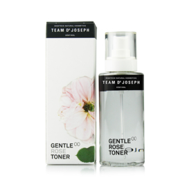 Gentle Rose Toner