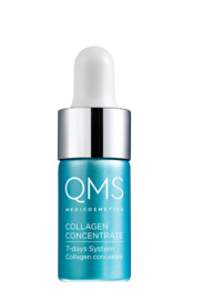 QMS Collagen Concentrate 7 days System