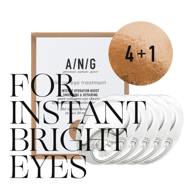 A/N/G Lift Up Eye Mask (5 pair)
