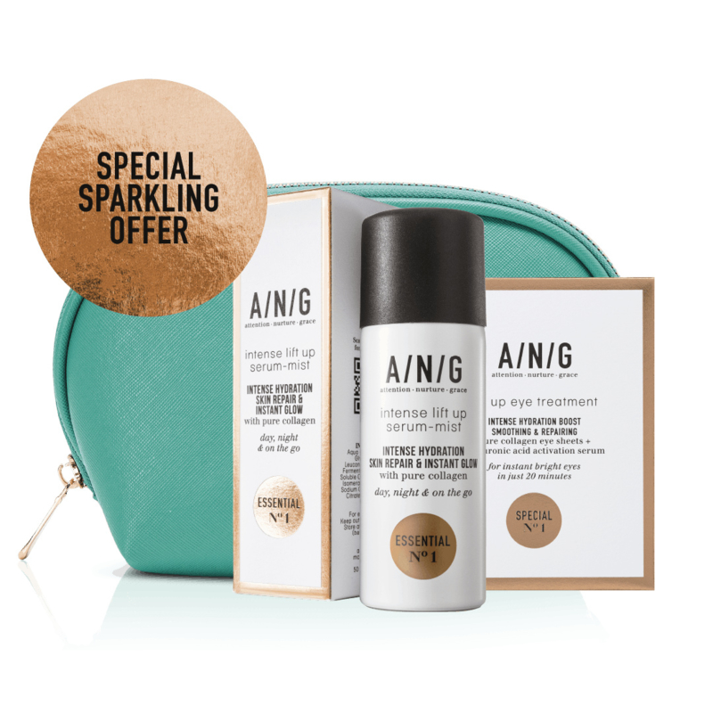 A/N/G Pure Collagen Boost Bag