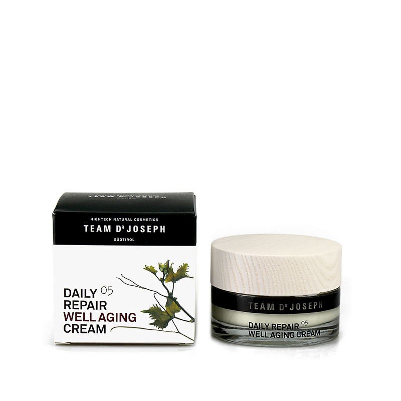 Daily Repair Well Aging Cream