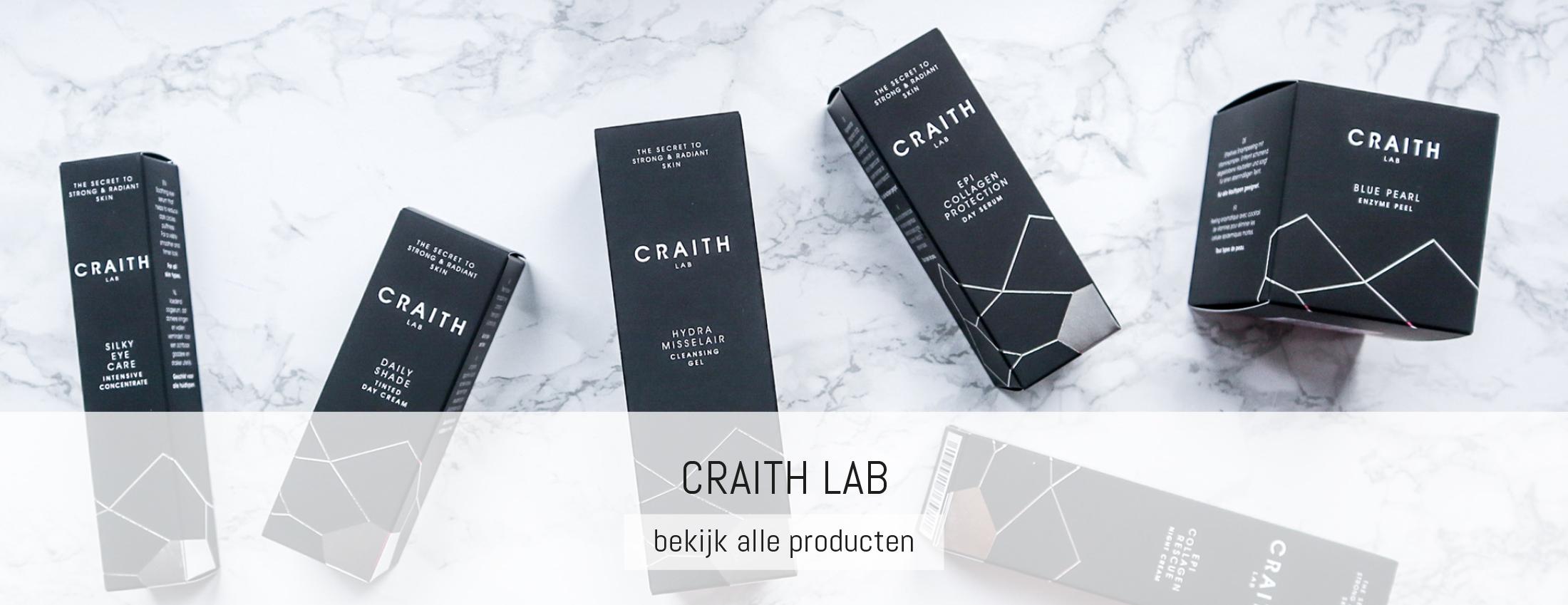 CRAITH LAB BLACK