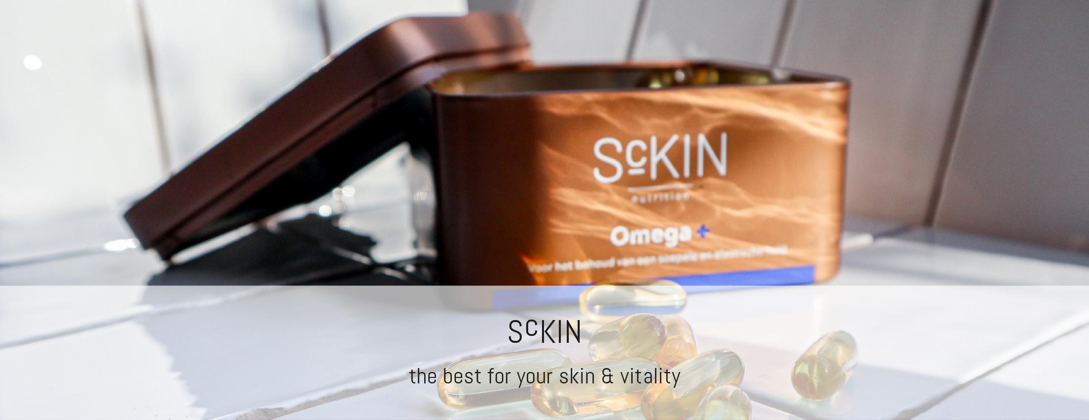 ScKIN slogan