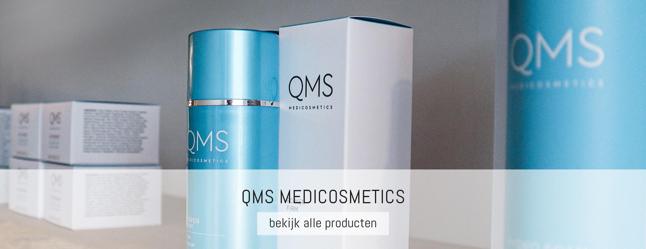QMS producten