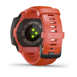 Instinct™ Flame Red