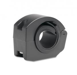 Stuurklamp (buishouder van 25-32 mm)