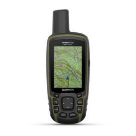 GPSMAP 65s - Multi-Band + TopoActive Europe (routeerbaar)