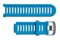 Forerunner 910XT - vervangende band (blauw)