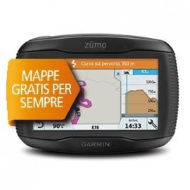 Zumo 395 LM
