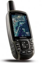 GPSmap 62st  Europa