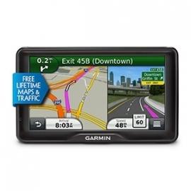 Dezl 760 LMT-Digitaal (Truck Navigatie)