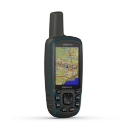 GPSMAP 64x - Handheld GPS