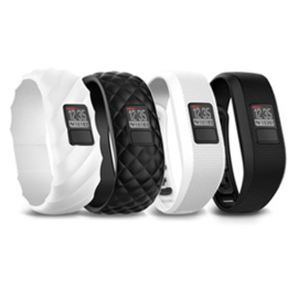 vívofit® 3 - Wit Regular Polsband