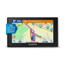 DriveSmart™ 51 LMT-D Europa