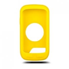 Edge 1000 - Siliconen beschermhoezen (geel)