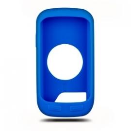 Edge 1000 - Siliconen beschermhoezen (blauw)