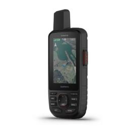 GPSMAP 66i  (GPS-handheld en satellietcommunicator)