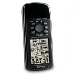 GPS 72H