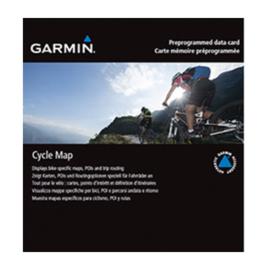 OSM fietskaart Europa