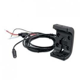 Montana + Monterra + GPSMAP 276Cx, Robuuste AMPS-houder met audio/voedingskabel