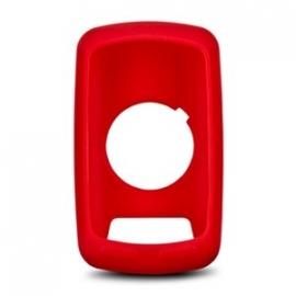 Edge 810/800 Siliconen Hoesje - rood -