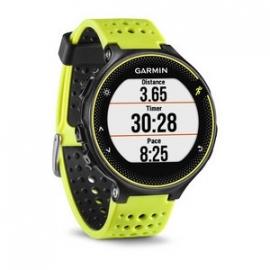 Forerunner 230 (zwart/geel) alleen horloge