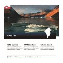 Topo Groenland (microSD)