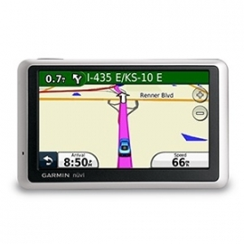 nuvi 1340 West-Europa Smart Traffic