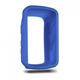 Siliconenhoes Edge 520 (blauw)