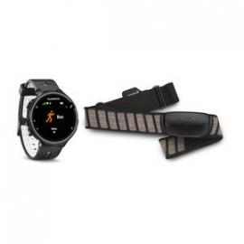 Forerunner 230 HRM premium (zwart/wit)