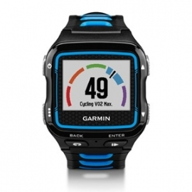 Forerunner 920XT (blauw/zwart)