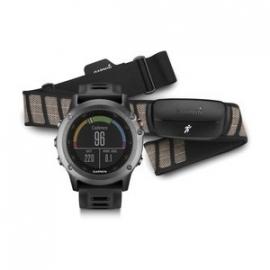 fēnix® 3 (Performer-bundel met Gray-horloge)