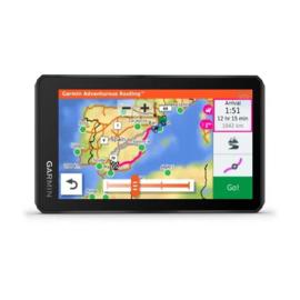 Zumo XT Europa - 5,5-inch navigatiesysteem voor motoren