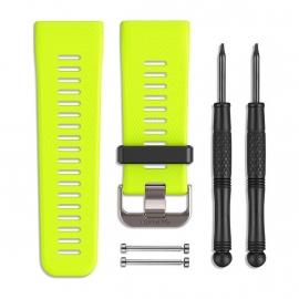 vivoactive HR - polsband (geel)